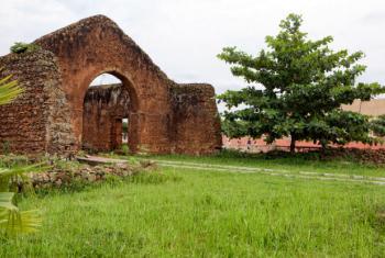 Mbanza Kongo, Angola, foi inscrita na Lista do Patrimônio Mundial da Unesco, nesta sábado, 8 de julho. Foto: © INPC/INPC
