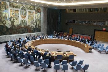 Conselho de Segurança da ONU. Foto: ONU/Kim Haughton