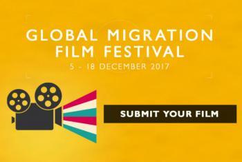 Na avaliação dos participantes participam profissionais do cinema internacional. Foto: OIM.
