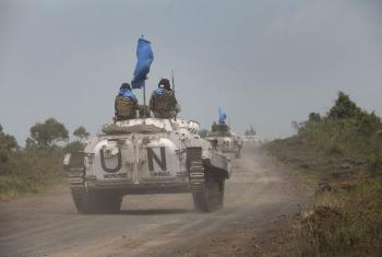 O chefe da Missão da ONU, Monusco, diz que é preciso reduzir as tensões políticas. Foto: Monusco/Sylvain Liechti