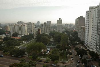 Maputo Foto: John Hogg / Banco Mundial