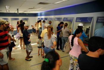 Brasil tem destaque entre os 17 paises analisados pelo estudo. Foto: Agência Brasil/Tânia Rego