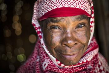 O documento destaca que milhões de pessoas não têm nacionalidade, e várias delas fazem parte de uma minoria étnica, religiosa ou linguística. Foto: Acnur/Roger Arnold