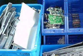 Estudo recomenda esforços globais para melhorar projetos sobre componentes e equipamentos elétricos e eletrônicos. Foto: Reprodução.