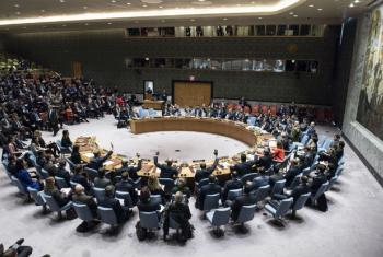 Conselho de Segurança vota resolução sobre Jerusalém. Foto: ONU/Kim Haughton
