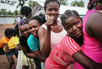 Plataforma pode ajudar os amigos a evitar o vírus da Sida e  abordar sexualidade em Angola.