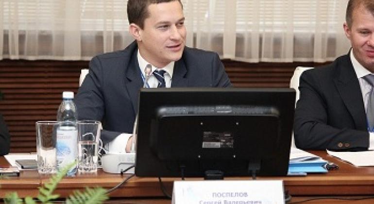 Сергей Поспелов / Фото ООН