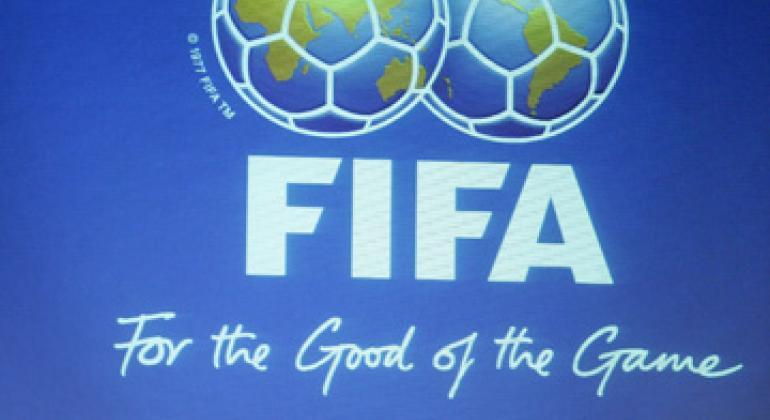 ФИФА. Фото ООН