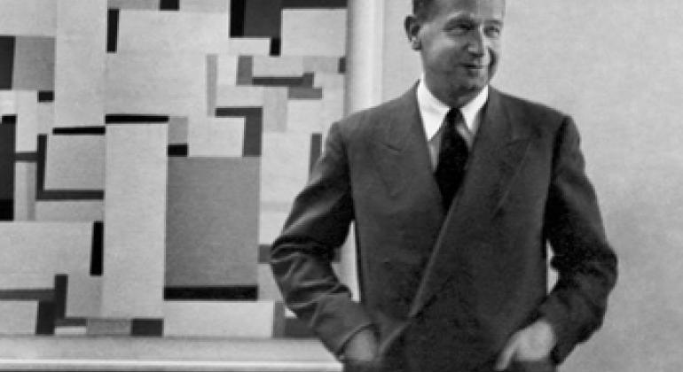 Генеральный секретарь ООН Даг Хаммаршельд в 1954 году.    Фото ООН.