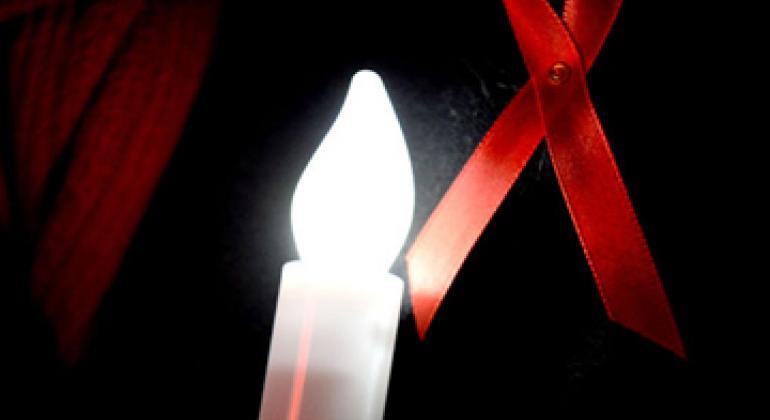 Всемирный день борьбы со СПИДом. Фото ЮНЭЙДС