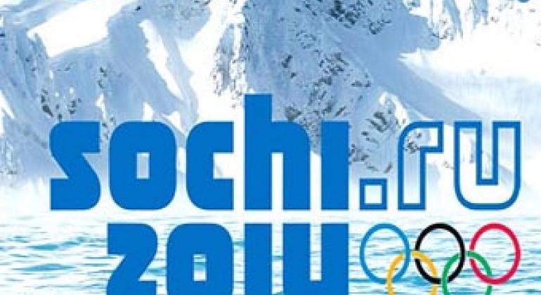 Олимпийские игр 2014 года