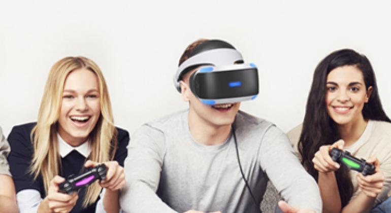 Видеоигры. Фото ВОИС