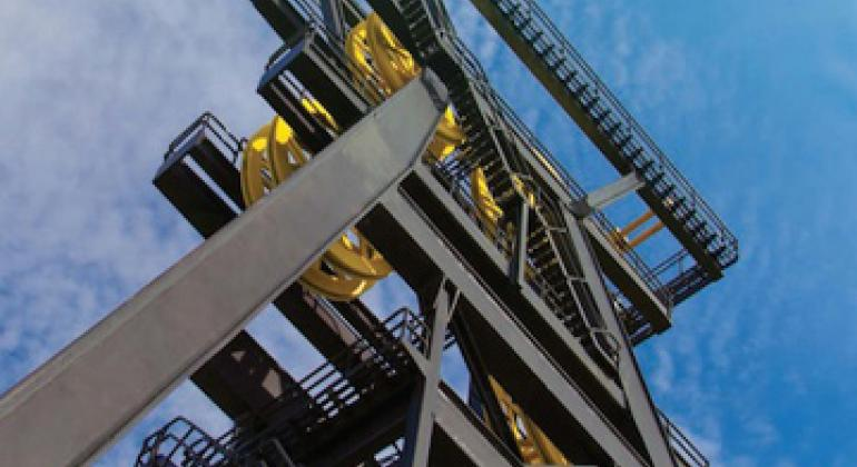 Горнодобывающая промышленность. Фото ЮНИДО
