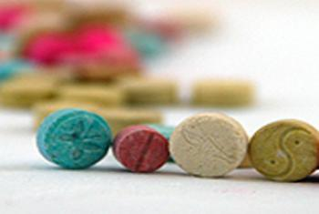 Наркотики. Фото ООН