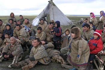 Фото Ассоциации коренных малочисленных народов Севера, Сибири и Дальнего Востока