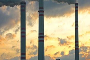 Борьба с изменением климата. Фото ООН