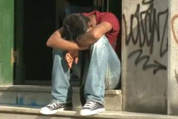 Безработица. Фото МОТ