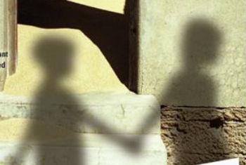 Торговля людьми. Фото ООН.