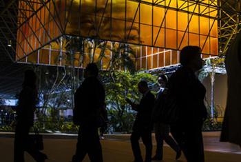 "Конференция по устойчивому развитию ""Рио+20"". Фото ООН"