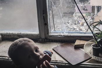 Украина.Фото ЮНИСЕФ