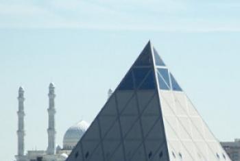 Астана. Фото ООН
