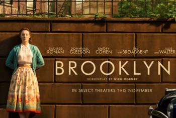 Фильм «Бруклин»