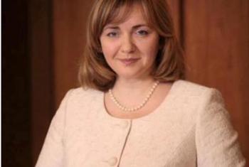 Наталья Герман. Фото ООН