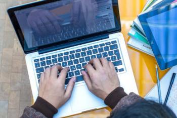 Цифровой мир. Фото ВОИС