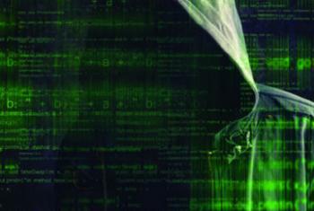 Терроризм в Интернете. Фото ООН