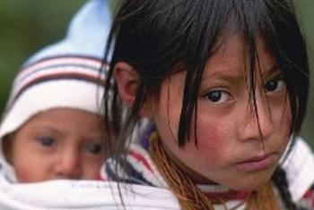 Коренные народы. Фото ООН