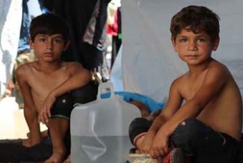 Алеппо. Фото ЮНИСЕФ
