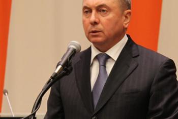 Владимир Макей. Фото ООН
