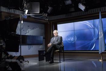 Хоан Клос. Фото ООН