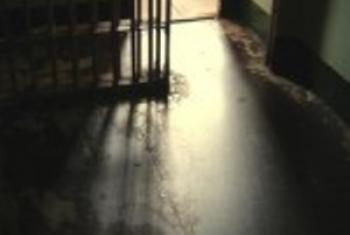 Тюрьма. Фото ООН