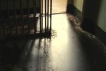 Смертная казнь. Фото ООН