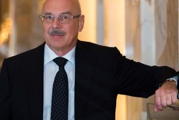 Владимир Воронков. Фото с сайта Центра новостей ООН