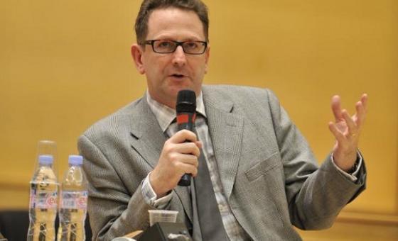 Andrew Clapham, Mjumbe wa tume tume ya haki za binadamu Sudan Kusin.