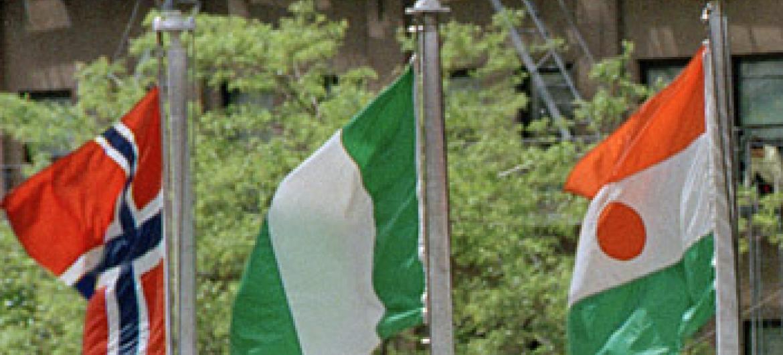 Ban alaani mashambulizi Nigeria   Habari za UN