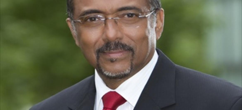 Mkurugenzi Mtendaji wa UNAIDS, Michel Sidibé,@UNAIDS