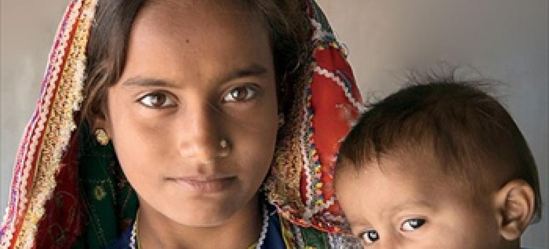 Picha@Mark Tuschman/UNFPA