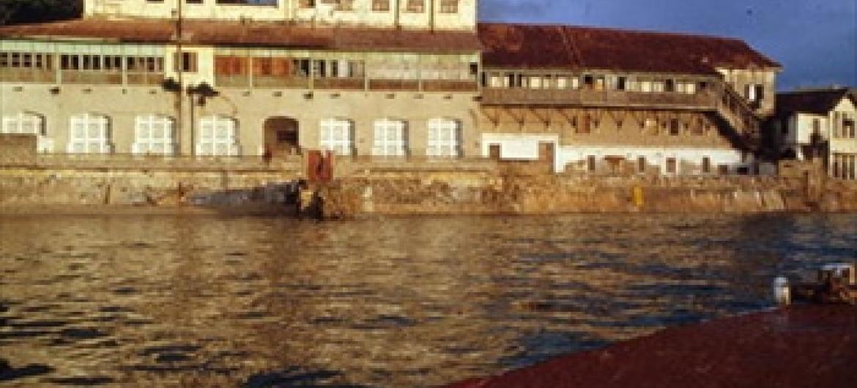 Mki mkongwe nchini Zanzibar© UNESCO