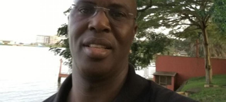 Ken Walibora, mshairi na mwandishi wa vitabu mashuhuri kutoka Kenya. (Picha:Kwa hisani ya Ken Walibora)