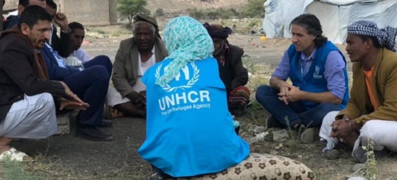© UNHCR/Shabia Mantoo
