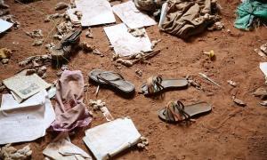 Uthibitisho wa ukiukwaji wa haki za binadamu Sudan Kusini (Picha:UNMISS/Nektarios Markogiannis)