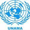 Nembo ya UNAMA(Picha@UNAMA)