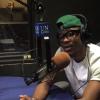 Ali Kiba, mwanamuziki mashuhuri kutoka Tanzania. Pcha: UM/Idhaa ya Kiswahili