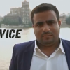 Mhandisi kijana kutoka Yemen Omer Badokhon ashinda tuzo ya bingwa wa uhifadhi wa mazingira duniani. Picha: UM/Video capture