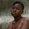 Isha Sillah, msichana aliyeepuka ndoa za utotoni Sierra Leone. Picha: UM/Video capture