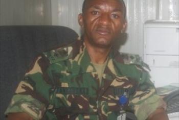 Lt.-Kanali-Ntahena Picha@UNAMID