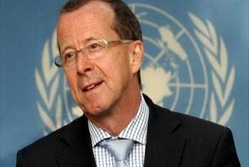 Martin Kobler@UN